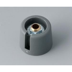 COM-KNOBS 20, volcano, 4mm