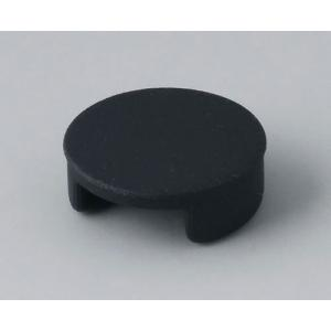 OKW COM-KNOBS cover Ø16, nero