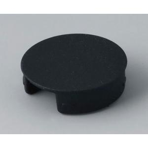 OKW COM-KNOBS cover Ø23, nero