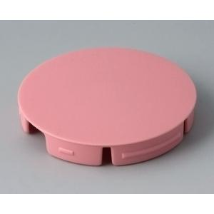 OKW COM-KNOBS cover Ø40, coral