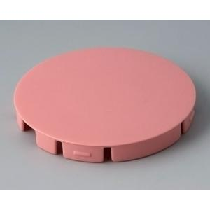OKW COM-KNOBS cover Ø50, coral