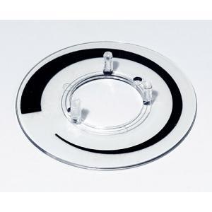OKW knob dial 23, transparent