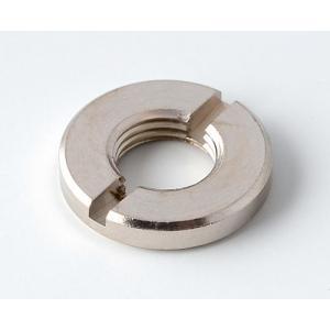Round nut M7 x 0.75