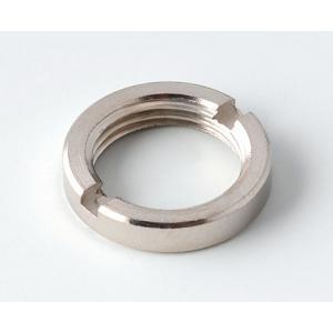 Round nut 3/8 inch - 32G