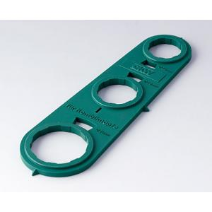 OKW knob adjusting key 20/23/31