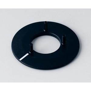 OKW knob disk 16, with line