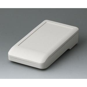 OKW DATEC-COMPACT S, 136x74x32 mm, IP41