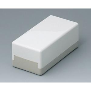 FLAT-PACK CASE 100H Vers. I, 100x50x40 mm