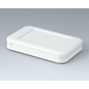 SOFT-CASE S, 82x51x14 mm, off-white