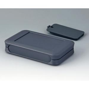 OKW SOFT-CASE L, 117x73x24 mm, 2 x AA, IP40