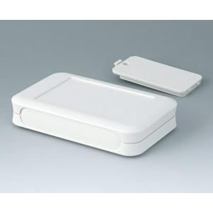 SOFT-CASE L, 117x73x24 mm, 1 x 9V, off-white