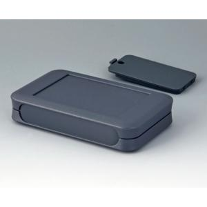 OKW SOFT-CASE L, 117x73x24 mm, 1 x 9V, IP40