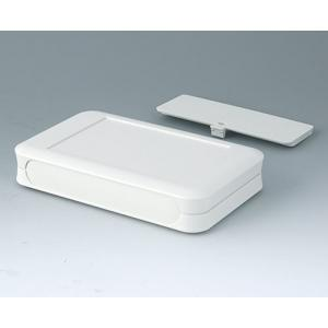 SOFT-CASE XL, 150x92x28 mm, 4 x AA, off-white