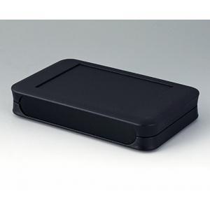 SOFT-CASE XL, 150x92x28 mm, black IR