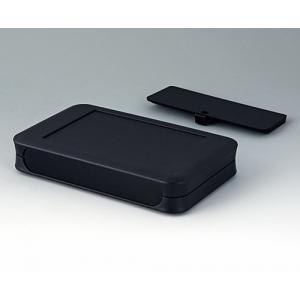 SOFT-CASE XL, 150x92x28 mm, 4 x AA, black IR