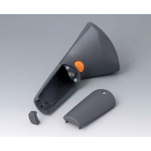 SENSO-CASE M with push-button