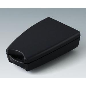 SMART-CASE XS, 58x36x19 mm, black IR
