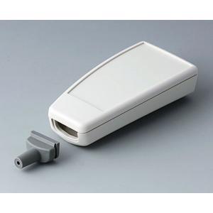 SMART-CASE M/V, 96x47x24 mm, off-white