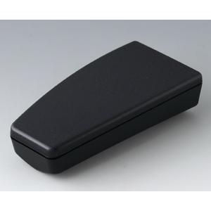 SMART-CASE M/I, 96x47x24 mm, black IR