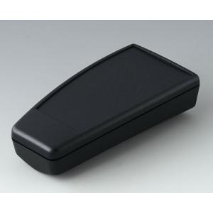 SMART-CASE M/II, 96x47x24 mm, black IR