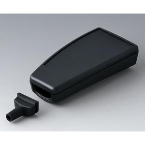 SMART-CASE M/III, 96x47x24 mm, black