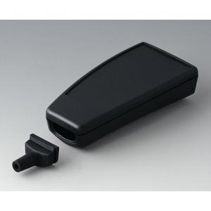 SMART-CASE M/IV, 96x47x24 mm, black
