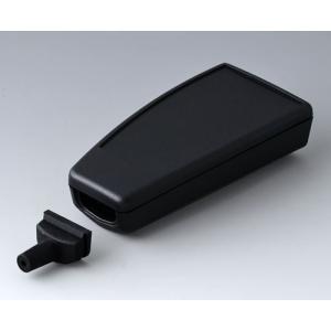 SMART-CASE M/V, 96x47x24 mm, black