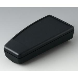 SMART-CASE M/VI, 96x47x24 mm, black IR