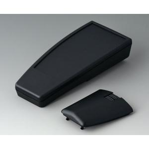SMART-CASE L/I, 140x63x31 mm, black