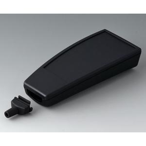 SMART-CASE L/III, 140x63x31 mm, black