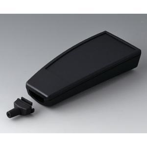SMART-CASE L/V, 140x63x31 mm, black