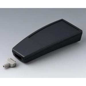 SMART-CASE XL/IV, 168x74x35 mm, black