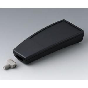 SMART-CASE XL/V, 168x74x35 mm, black