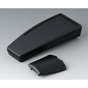 SMART-CASE XL/I, 168x74x35 mm, black IR
