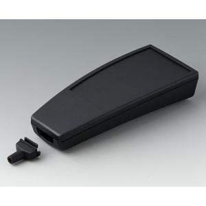 SMART-CASE XL/III, 168x74x35 mm, black
