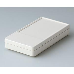 DATEC-POCKET-BOX S 85x46x16 mm, white