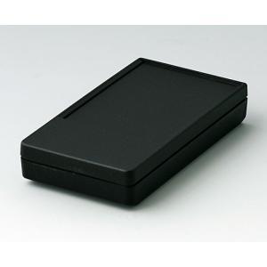 DATEC-POCKET-BOX S 85x46x16 mm, black