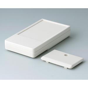 DATEC-POCKET-BOX M 105x58x19 mm, white