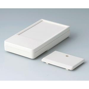 DATEC-POCKET-BOX L 120x65x22 mm, white IP54