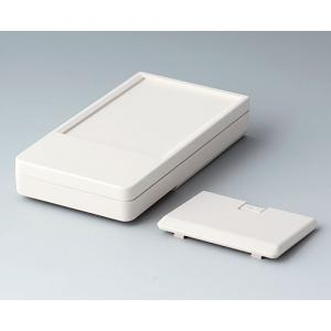 DATEC-POCKET-BOX L 120x65x22 mm, white