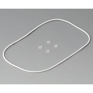 OKW A9108486 sealing kit for G155, IP65