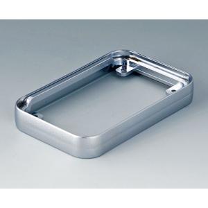 SOFT-CASE S intermediate ring, chromed