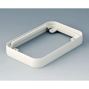 OKW SOFT-CASE S intermediate ring, off-white