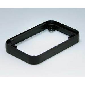 SOFT-CASE S intermediate ring, black IR