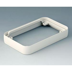 OKW SOFT-CASE M intermediate ring, off-white