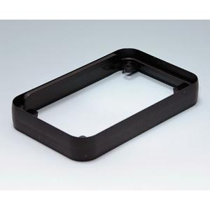 SOFT-CASE M intermediate ring, black IR