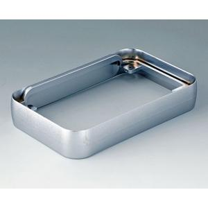 SOFT-CASE L intermediate ring, chromed