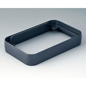 SOFT-CASE L intermediate ring, lava