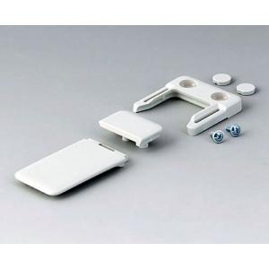 SOFT-CASE Combi-Clip, off-white