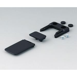 OKW SOFT-CASE Combi-Clip, black